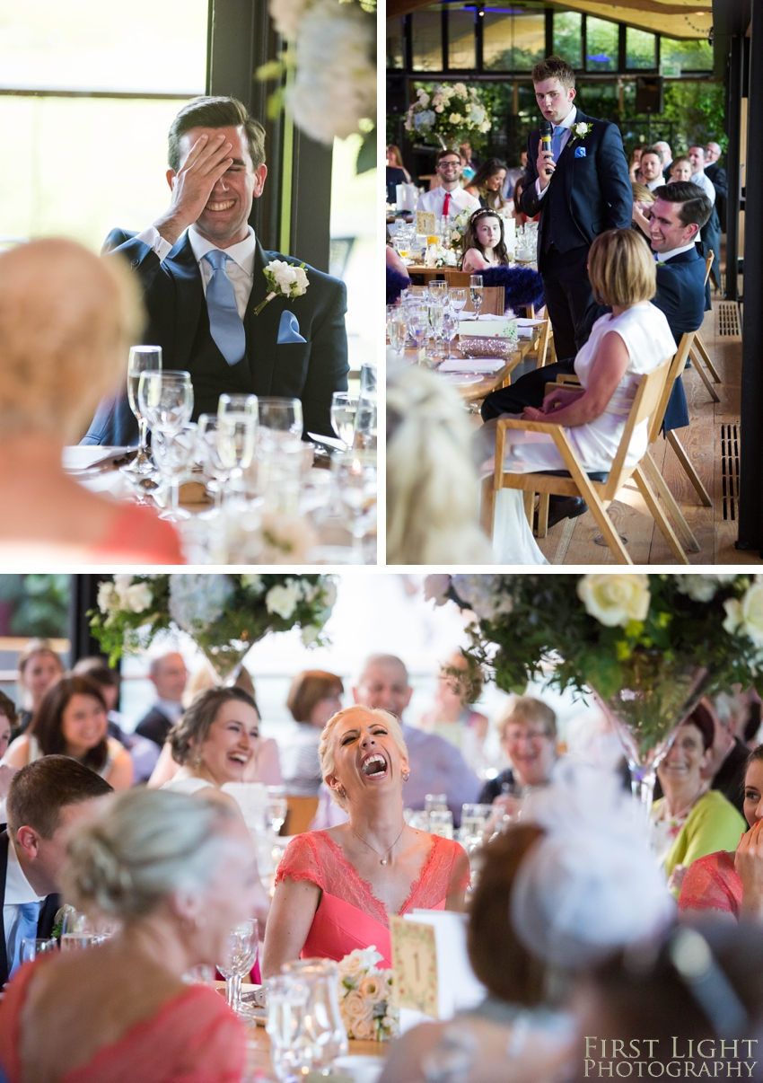 Edinburgh Botanics wedding