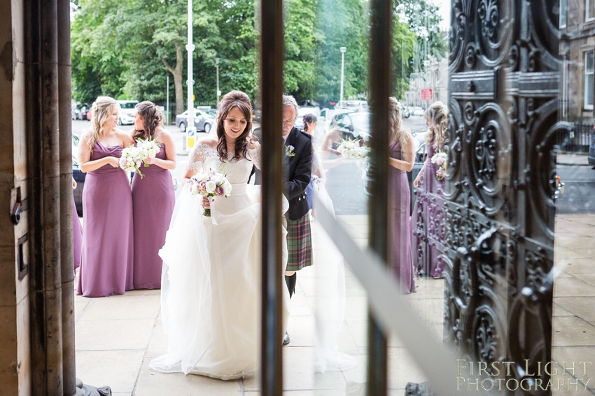 Dundas Castle wedding photography. Edinburgh wedding photography by First Light Photography