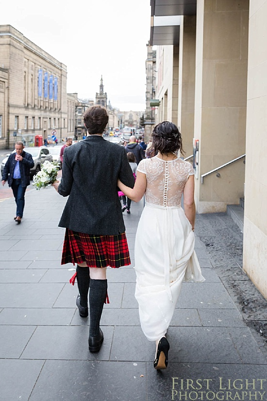 Lothian ChambersRoyal MileL'Escargot BleuWedding PhotographerEdinburgh Wedding PhotographerEdinburgh